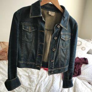 Demin Gap jacket